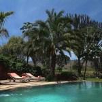 Chui Lodge - Swimming Pool
