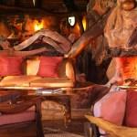 Chui Lodge - Room