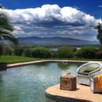 Kiangazi House - Swimming Pool with a view