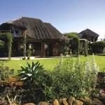 Loisaba Lodge - Cottage
