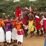 Loisaba Lodge - Maasai Village