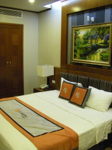 Larosa Hotel - Hanoi
