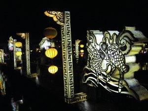 Night scene in Hoi An