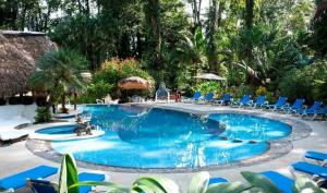Cariblue Beach & Jungle Resort