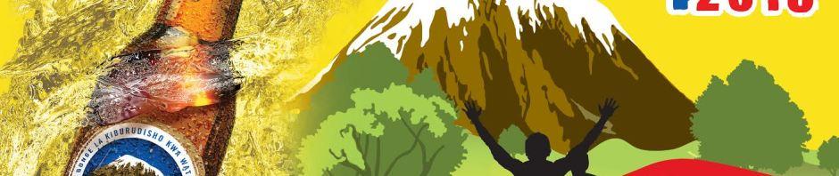 Kilimanjaro Marathon Trek