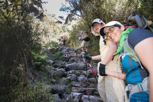 5 Day Inca Trail to Machu Picchu