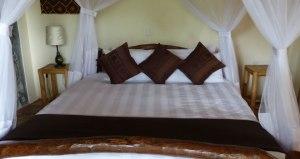 Bwindi Jungle Lodge - Room