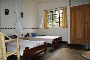 Travellers Rest Uganda - Room