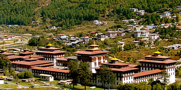 13-Day Active Bhutan with Day Hikes