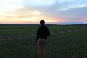 7-Day Biking and Hiking in the Rift Valley