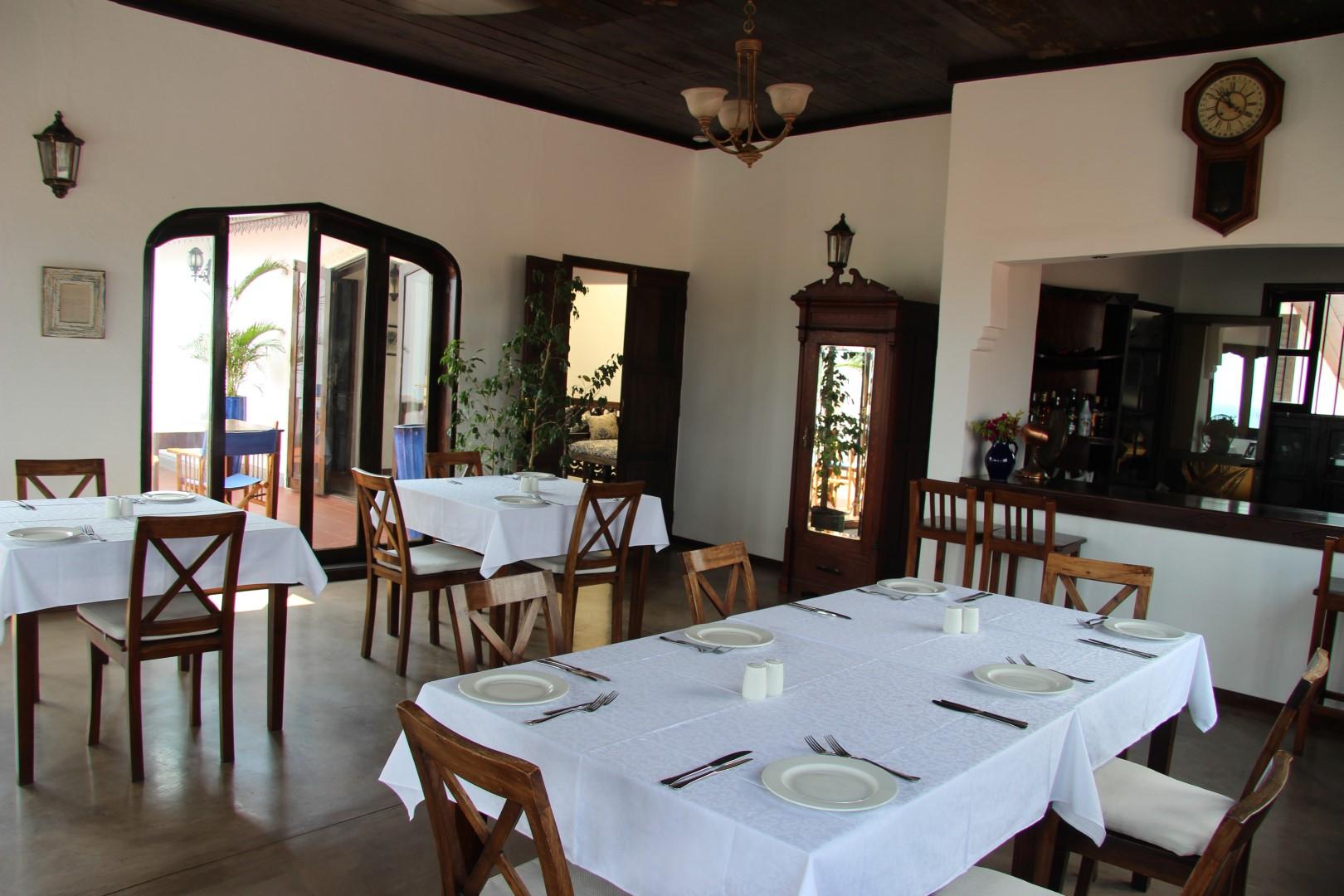 Trip Report Zanzibar Island August 2016
