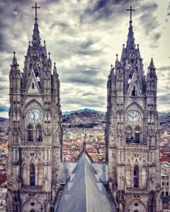 Basilica del Voto