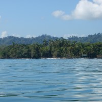 Calm seas in Cahuita can deliver great snorkeling