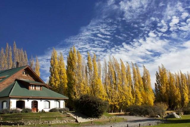 Kau Yatun El Calafate Patagonia