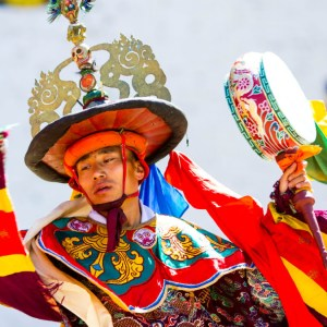 Adventure Cultural Tours in Bhutan