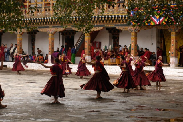 Most popular cultural tours and adventure in Bhutan