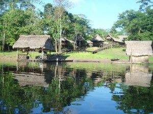 3-Day Iquitos Amazon Lodge Excursion Muyuna Lodge