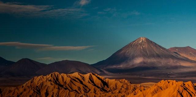 Licancabur Atacama