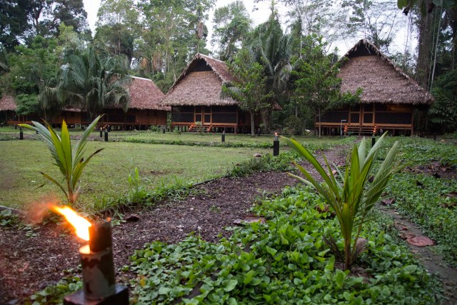 inkaterra fieldstation