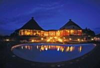 Tanzania safari at the Ngorongoro Sopa Lodge