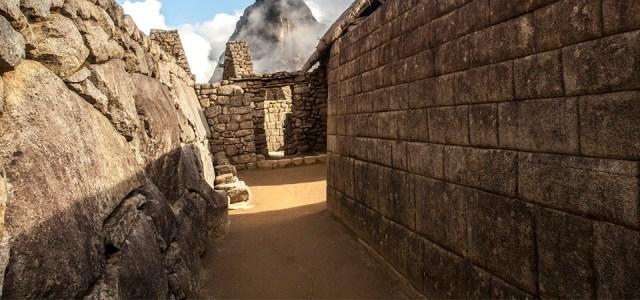 Inca Trail to Machu PicchuInca Trail to Machu Picchu