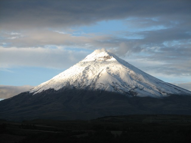 Cotopaxi Hacienda Adventure