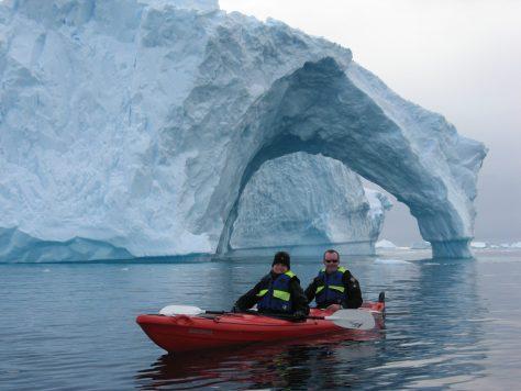 12-Day Active Basecamp Antarctica