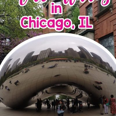 Adventures in Chicago, Illinois