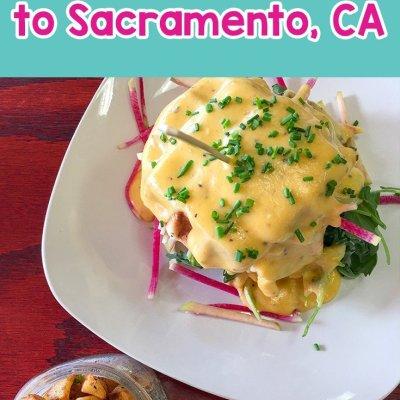 A Brunch Guide to Sacramento, CA
