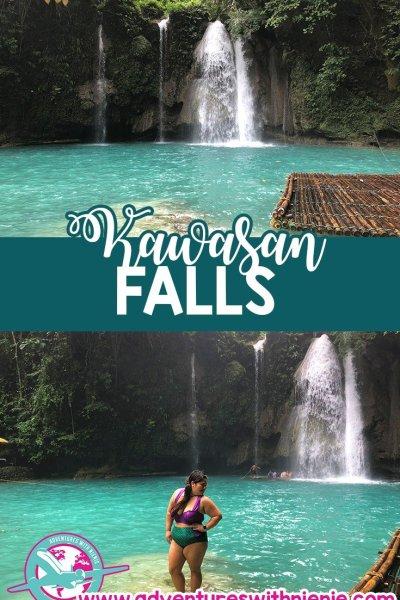 Kawasan Falls: A Day Trip from Cebu City, Philippines