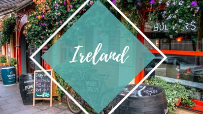 Ireland Posts