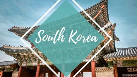 South Korea Posts
