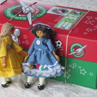 A Visit to the Christmas Shoebox Packing Center