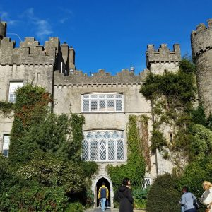 Malahide Castle in Ireland | Adventures with Shelby