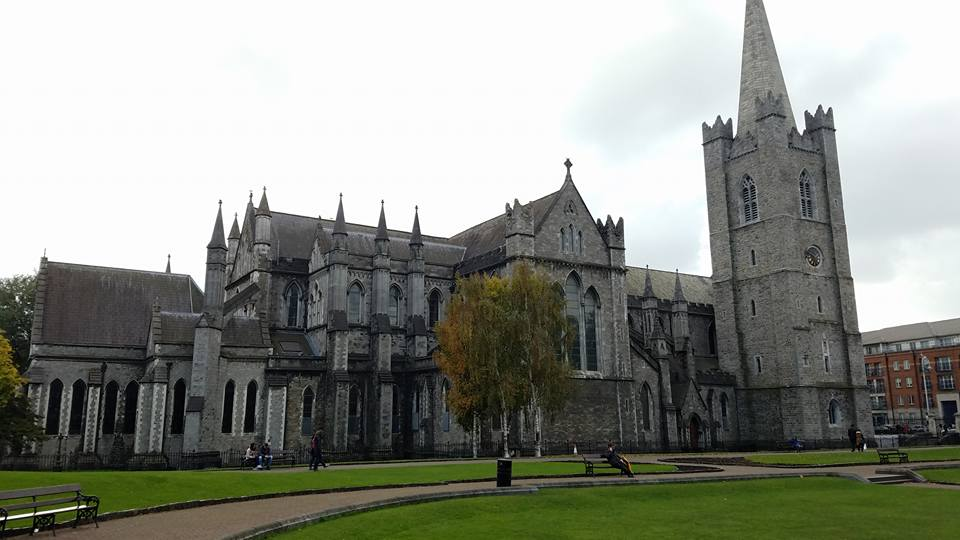 St. Patrick's Cathedral | Adventures with Shelby