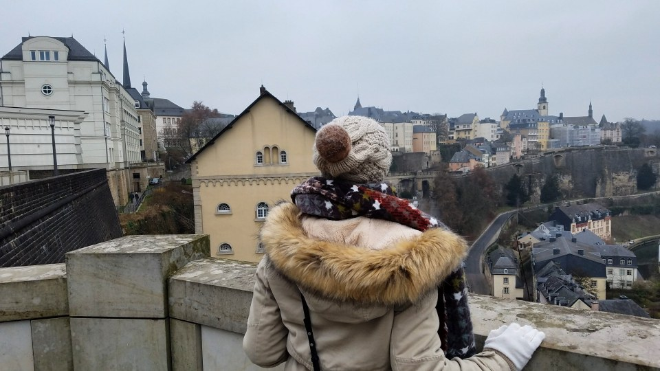 Luxembourg City | Adventures with Shelby