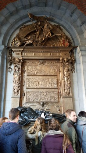 Brussels, Belgium | Adventures with Shelby