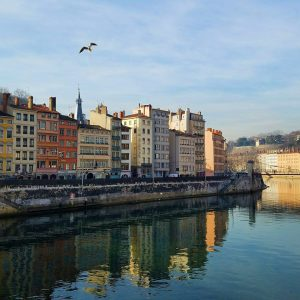 Only Lyon, France   Adventures with Shelby