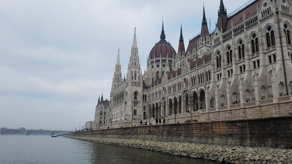 Budapest, Hungary | Adventures with Shelby