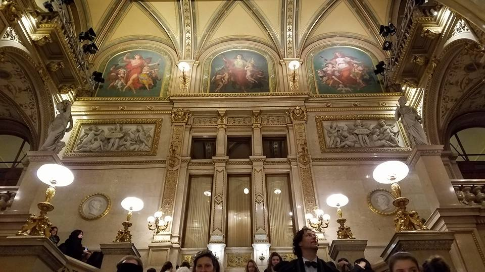 Vienna State Opera | Adventures with Shelby