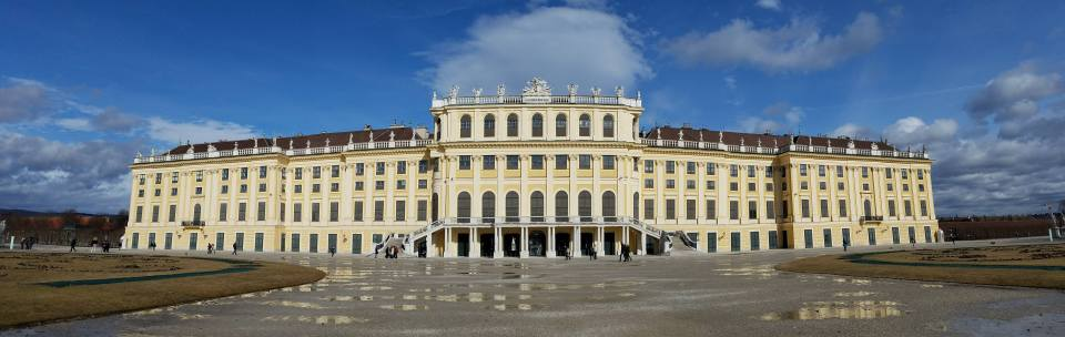 Schönbrunn Palace| Vienna, Austria | Adventures with Shelby