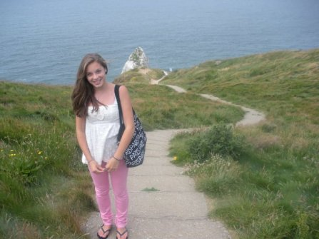 Étretat, France | Adventures with Shelby