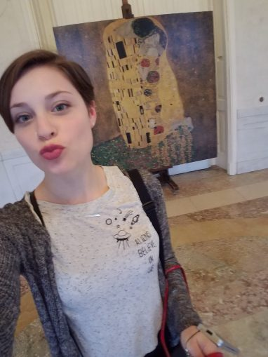 Belvedere | Vienna, Austria | Adventures with Shelby