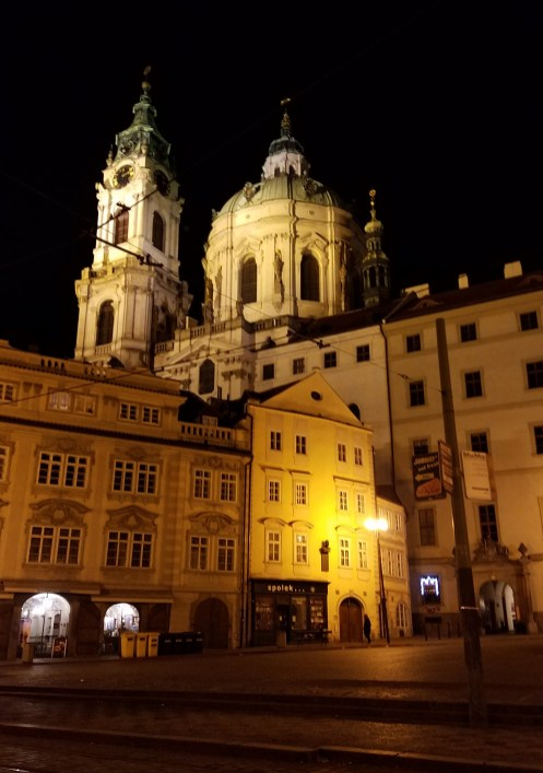 Prague Nightlife | Adventures with Shelby
