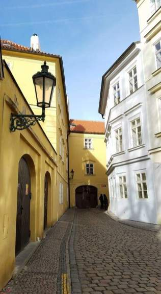 Lesser Quarter, Prague   Adventures with Shelby
