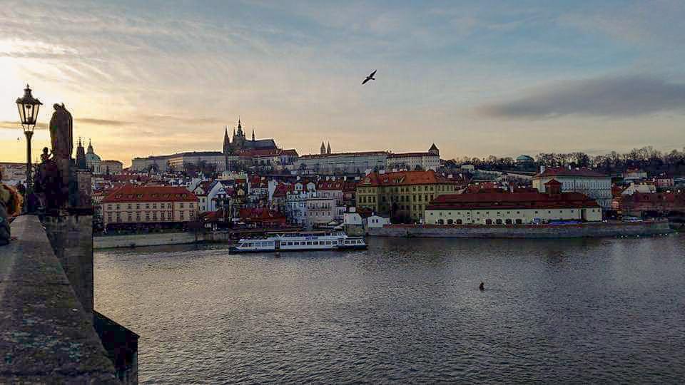 Charles Bridge, Prague | Adventures with Shelby