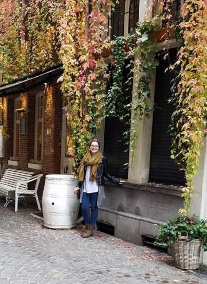Antwerp, Belgium | Adventures with Shelby