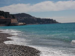 Solo Travel | Nice, France | Adventures with Shelby