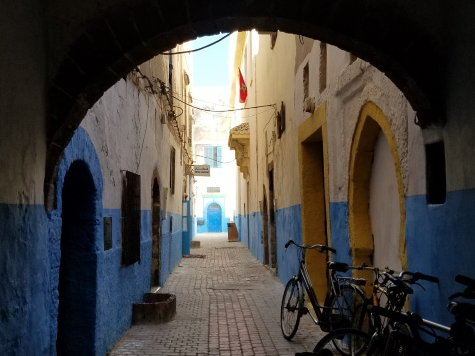 Essaouira, Morocco   Adventures with Shelby