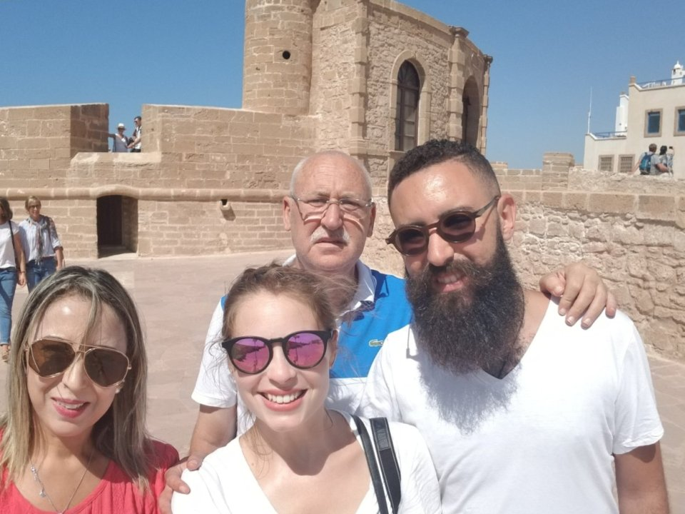 An Afternoon in Essaouira, Morocco   Adventures with Shelby